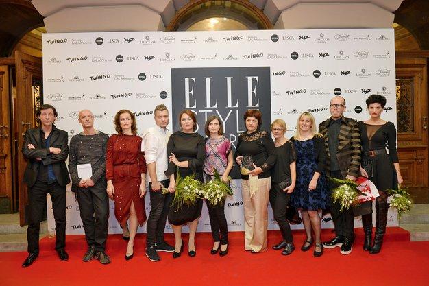 Kdo so dobitniki ELLE Style Awards 2014 - Foto: Primož Predalič