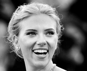 Scarlett Johansson: Rodila prvorojenko