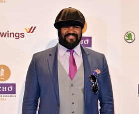 Gregory Porter predstavlja novi sigle The 'In' Crowd