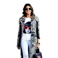 Kaj se nosi na ulicah modnih prestolnic? (foto: imaxtree)