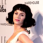 Na Elle UK Style Awards slavila Katy Perry