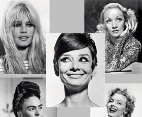Pet žensk, pet zgodb, pet drznih stilov