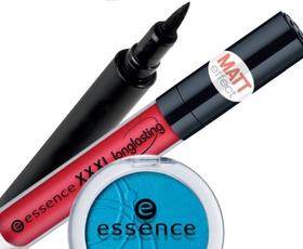 Elle podarja: Izdelki znamke Essence