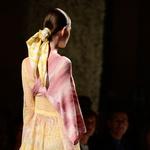 Z Moroccanoil do pričesk z Milanskega tedna mode (foto: Carlos Manuel Gasparotto za Moroccanoil)