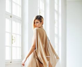 Kolekcija niOka na Ljubljana Fashion Weeku
