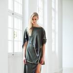 Kolekcija niOka na Ljubljana Fashion Weeku (foto: Mimi Antolovic)