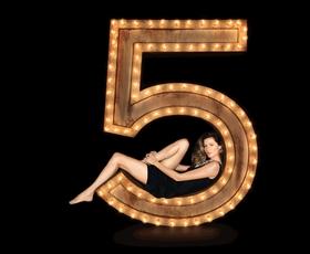Chanel N°5 in Gisele Bündchen predstavljata nov simbol sodobne ženske