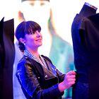 Modni oblikovalci vas vabijo na LJFW PLAC! (foto: Jure Makovec)