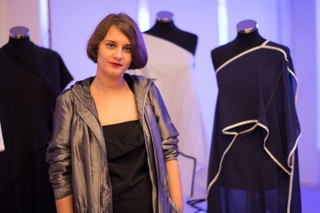 Modni oblikovalci vas vabijo na LJFW PLAC! - Foto: Jure Makovec
