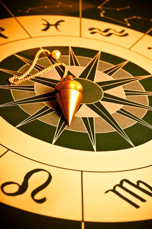 Tedenski horoskop (od 8. do 14. decembra) - Foto: Profimedia