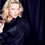 """Cate Blanchett: """"Intenzivnost se začne z občutki ..."""" (foto: promo armani)"""