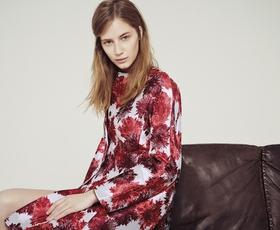 Oblačila Weekend Max Mara prvič iz vlaken Newlife™