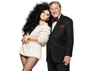 Lady Gaga in Tony Bennett, zvezdi nove H&M-ove kampanje