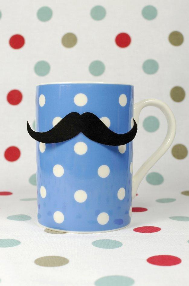 Movember - mesec, ki spremeni obraz moškega zdravja! - Foto: shutterstock
