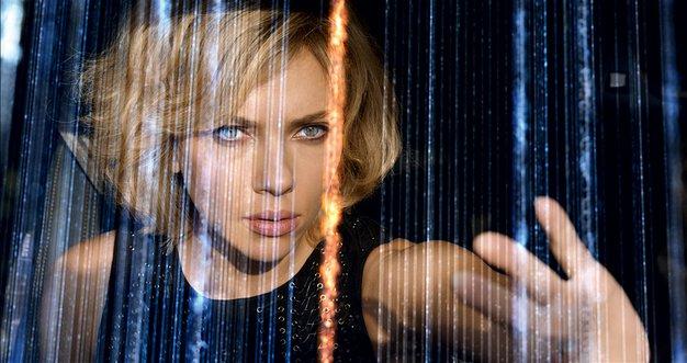 Scarlett Johansson je junakinja leta - Foto: profimedia