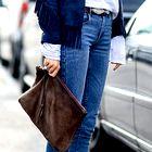 Modna urednica priporoča kombinacijo elegance in superg