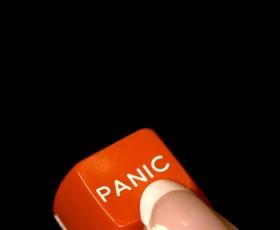 Kako preprečiti panični napad