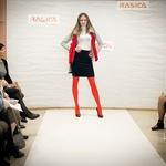 Rašica predstavila novo kolekcijo za aktualno modno sezono (foto: Ana Kovač)