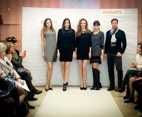 Rašica predstavila novo kolekcijo za aktualno modno sezono
