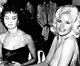 Sophia Loren razkrila skrivnost legendarne fotografije