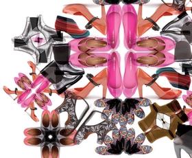 United Nude: Arhitekturne fantazije