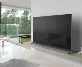 Sony vnaša svežino na področju televizorjev