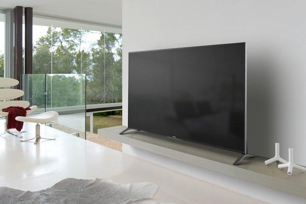Sony vnaša svežino na področju televizorjev - Foto: promocijsko gradivo