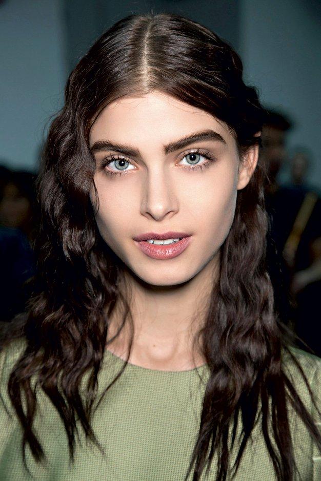 Polsuha in polsijoča tekstura las - Foto: Imaxtree, promo