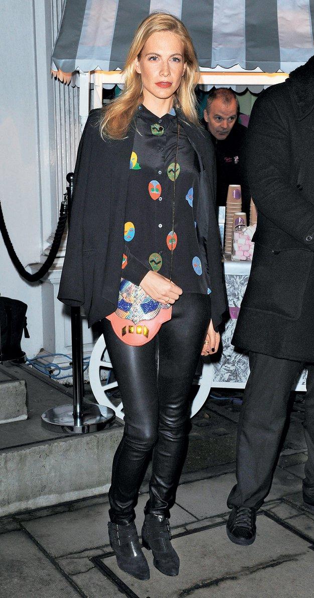 Poppy Delevingne - Foto: Profimedia