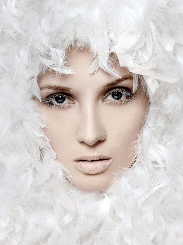 Nega kože pozimi - Foto: shutterstock, promo