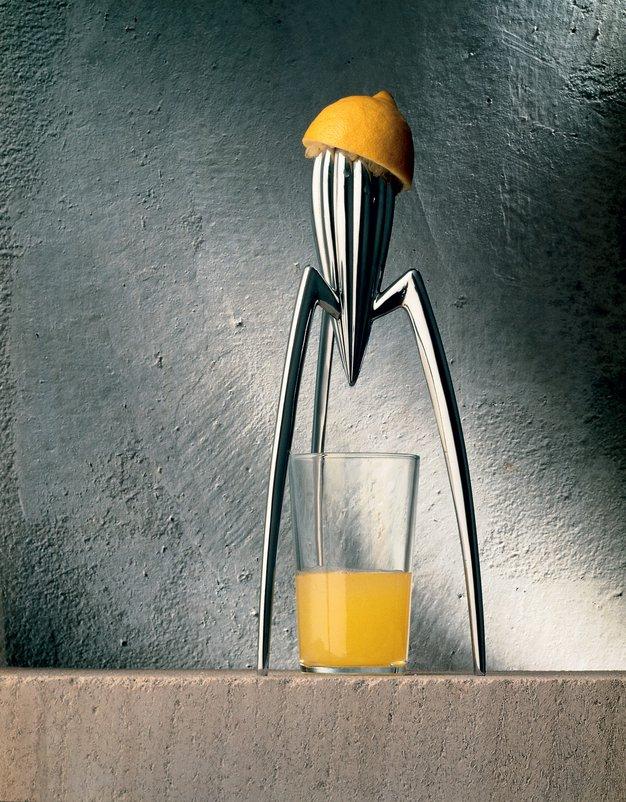 Znamka Alessi: Popolni primer iznajdljivosti - Foto: promocijski materijal Alessi