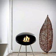 Kamin Terra, Cocoon Fires, 1.645 € (foto: promo)