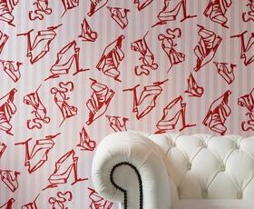 Modni oblikovalci in notranji dekor