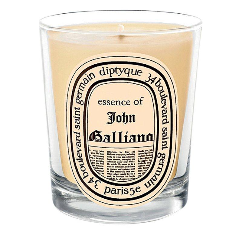 svečka, galliano