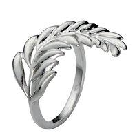 Prstan Silver Fern by Tina Maze, Zlatarna Celje, 78 € (foto: Windschnurer, Imaxtree)