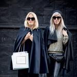 Prijateljice, ki z vami živijo v modni harmoniji (foto: Imaxtree)