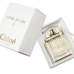 Dišava Love Story, Chloé, 58,15 € (foto: kermelj, windschnurer)