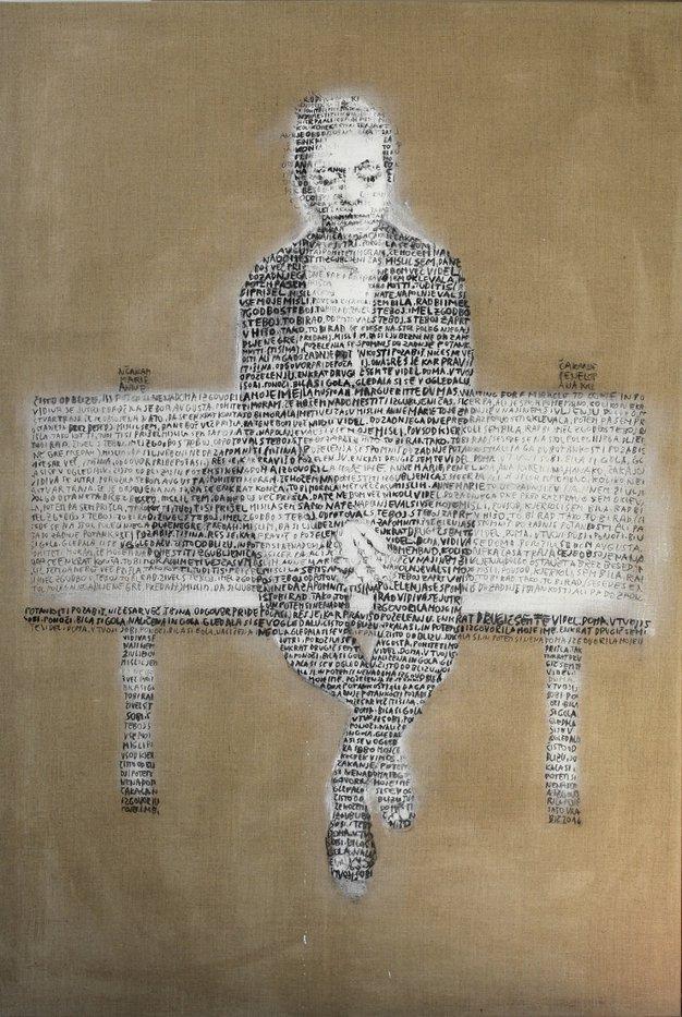 Z Galerijo Y do evropsko primerljivega umetniškega trga v Sloveniji - Foto: Sašo Vrabič