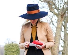 Stilski odsev tednov mode na ulicah