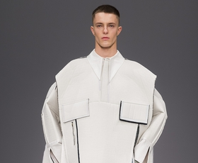 Ximon Lee – prvi oblikovalec moških oblačil, ki je dobil nagrado H&M Design Award