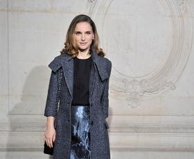 Christian Dior vabi na poroko njegove edine hčerke