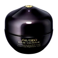 Krema za telo: Shiseido, Future Solution LX