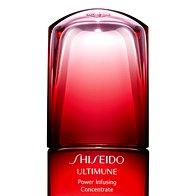 Inovacija:  Shiseido, Ultimune
