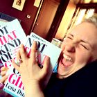 "Lena Dunham: ""Punce imajo rade kretene"" (foto: profimedia)"