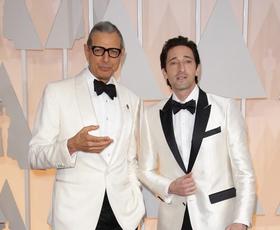 Kaj so za Oskarje oblekli gospodje?