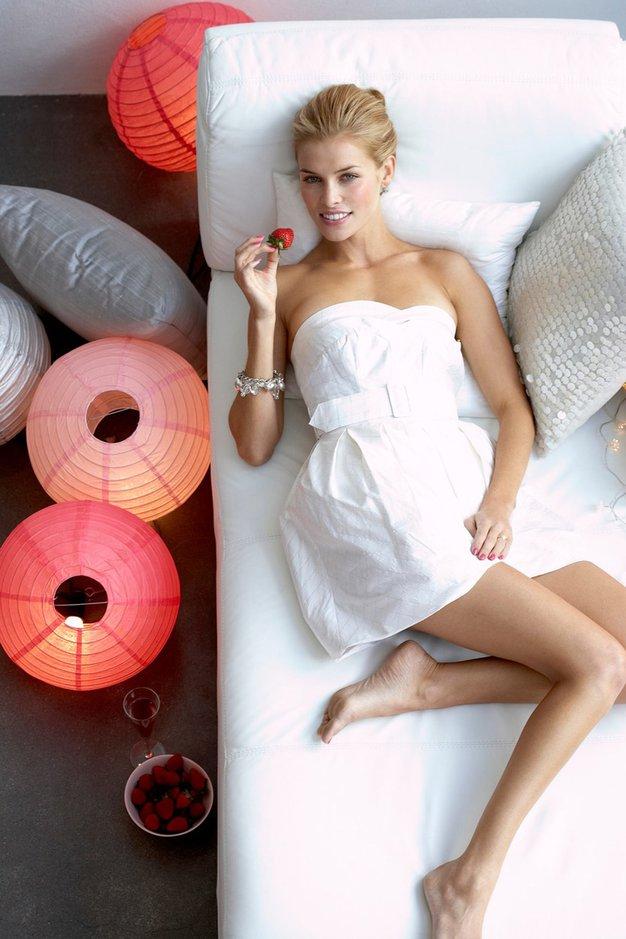 Kako telo prebuditi iz zimskega spanja? - Foto: profimedia