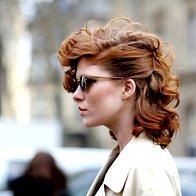 Modi so se poklonile še Parižanke (foto: Profimedia)