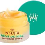 Balzam za ustnice Rêve de Miel, Nuxe, 12,64 € (foto: Boris Pretnar, promo)