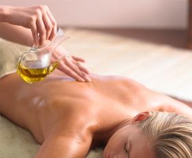 Najboljše masaže za sproščanje napetosti