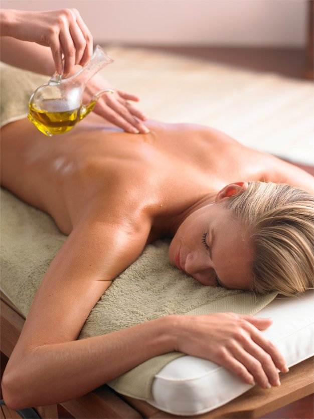 Najboljše masaže za sproščanje napetosti - Foto: profimedia